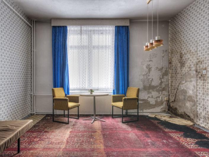 Hotel Fragezeichen (DE)