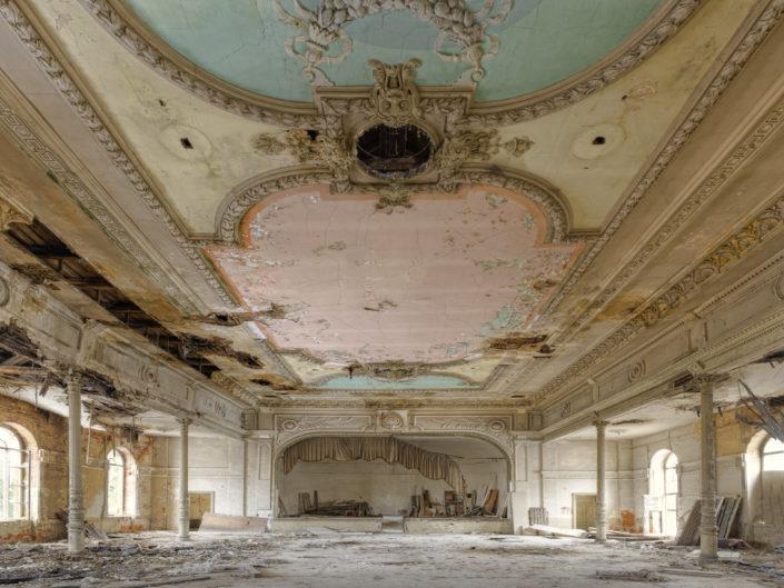 Tanzsaal Grossartig (DE)