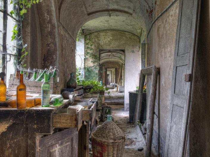 Villa Morto (IT)