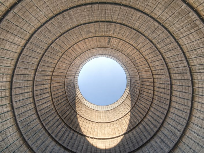 Cooling Tower IM (BE)