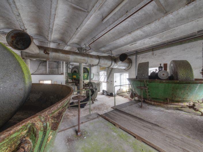 Paper Factory W (DE)