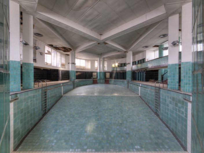 Piscine Art Deco (BE)