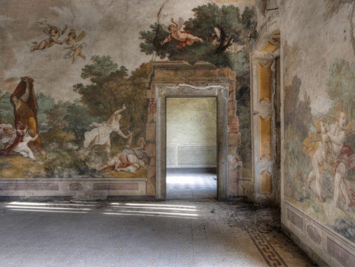 Villa con Affresci (IT)