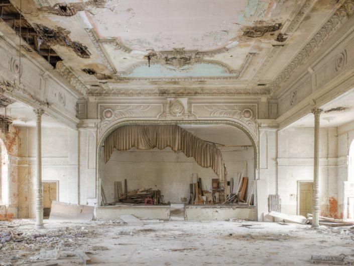 Ballsaal Pastell (DE)