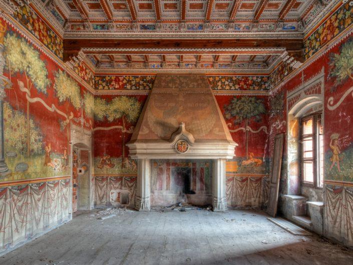 Castello di R (IT)
