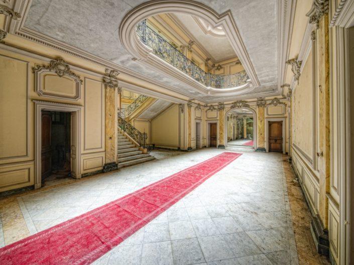 Chateau Lumiere (FR)