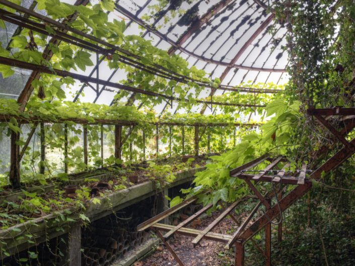 Maison Greenhouse (FR)