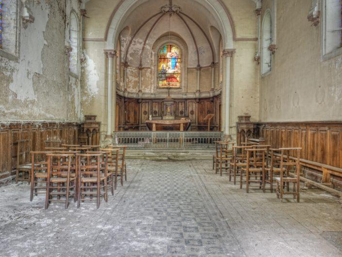 Petite Église (FR)