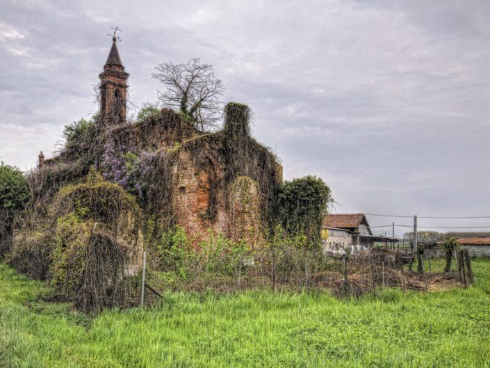 Tree Church (IT)