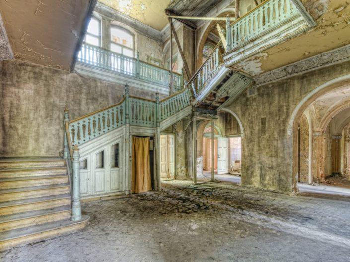 Villa Wonka (DE)