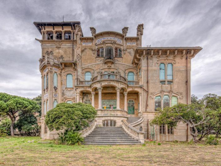 Villa Zanelli (IT)