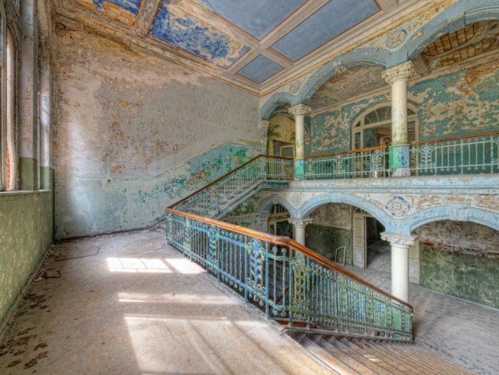 Beelitz-Heilstätten (DE)
