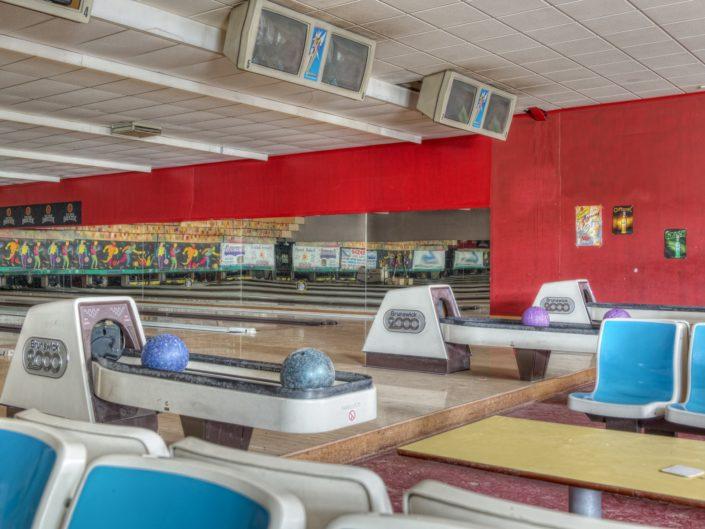 Bowling M (BE)