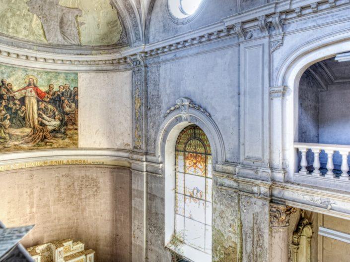 Chapelle des Anciens (BE)