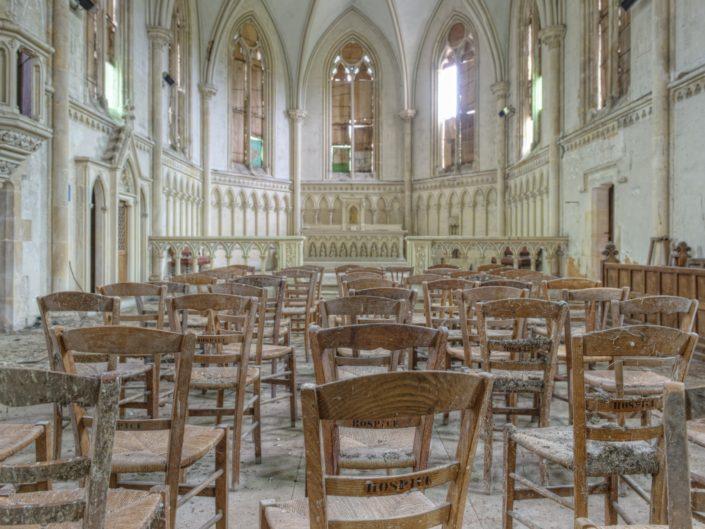 Eglise des Sieges (FR)