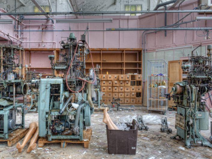 Foot Factory (FR)