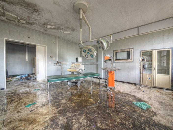 Hospital BtOK (DE)
