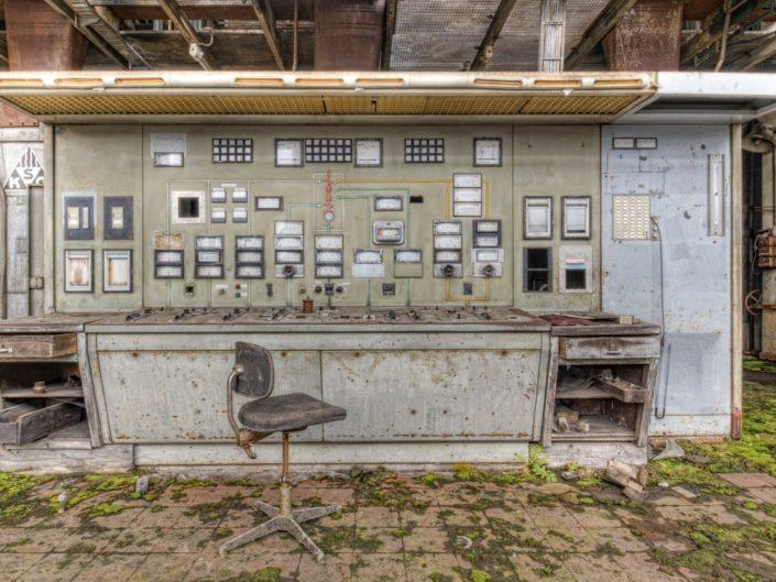 Kraftwerk HB (DE)