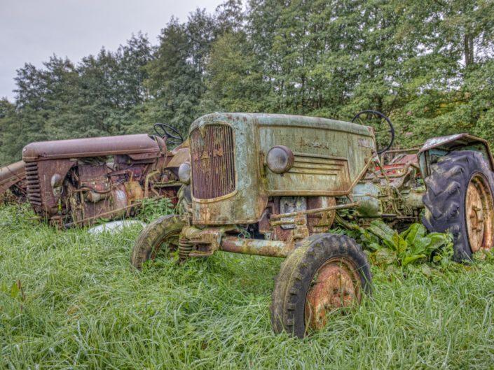 Les Tracteurs (FR)