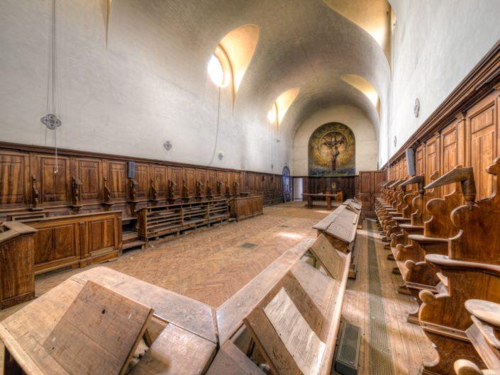 Monastere di Sacra Misere (IT)