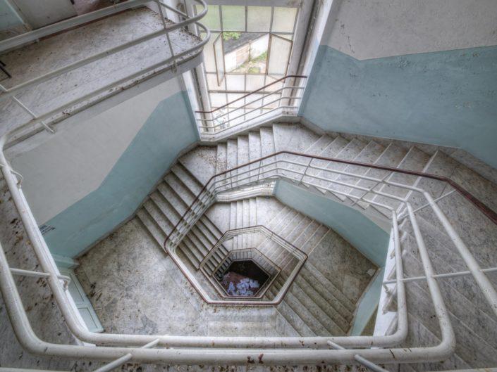 Ospedale San Camillo (IT)