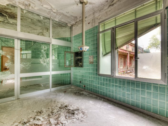 Ospedale di Mare (IT)