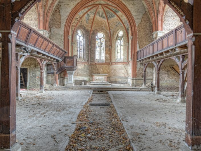 Red Church (CZ)