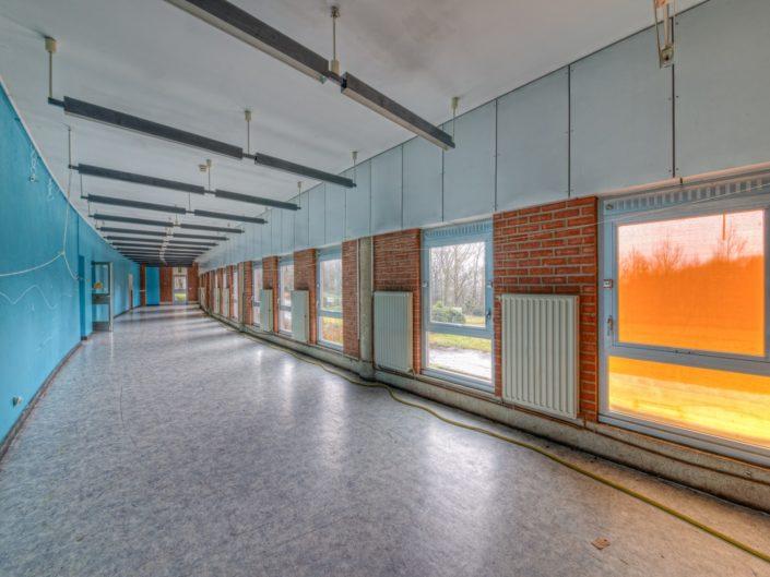 Sanatorium du Basil (BE)