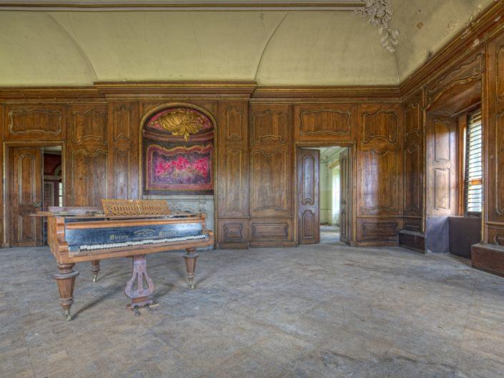 Schloss V (DE)