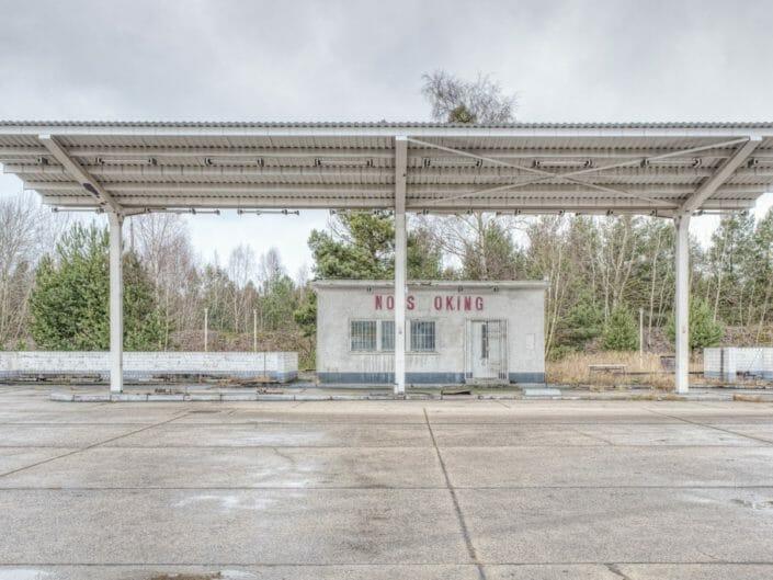Tankstelle T (DE)