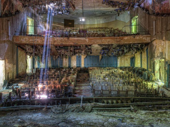 Teatro Raggio di Luce (IT)