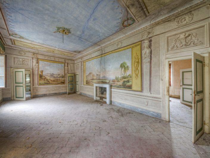 Villa Bastia (IT)