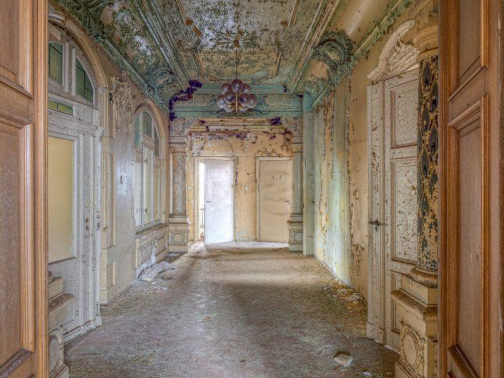 Villa Hoffman (DE)