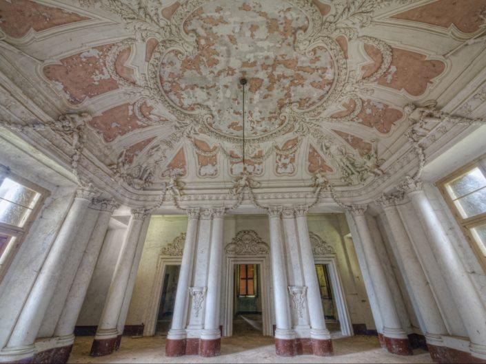 Villa Ponam (IT)