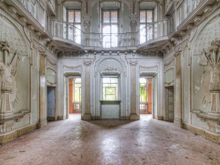 Villa Ra (IT)