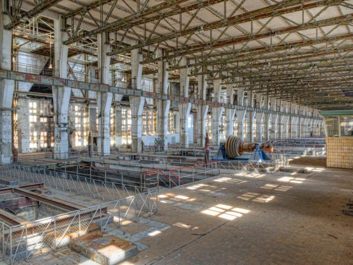 Kraftwerk Vockerode (DE)