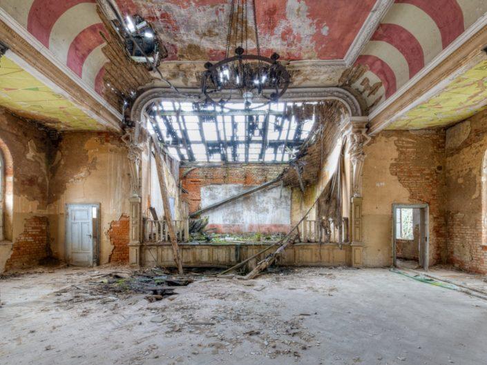 Ballsaal Renz (DE)