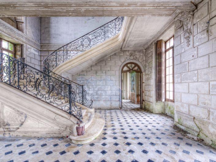 Chateau des Singes (FR)