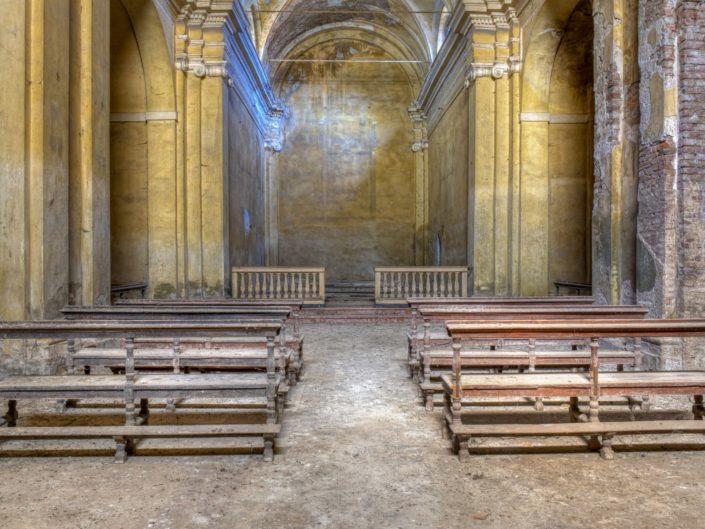 Chiesa Giallo (IT)