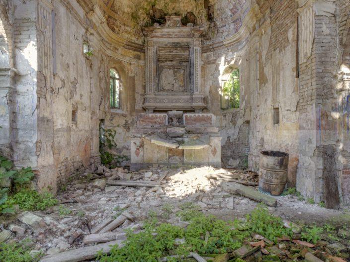 Chiesa Ragossa (IT)
