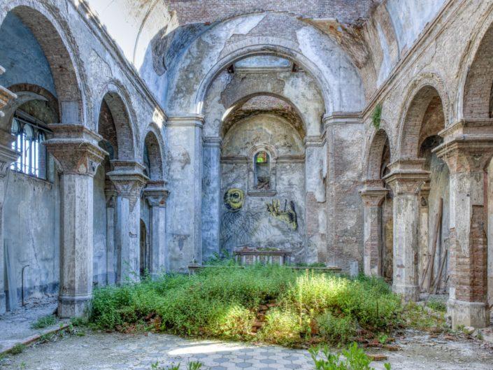 Chiesa con Tetto Aperto (IT)