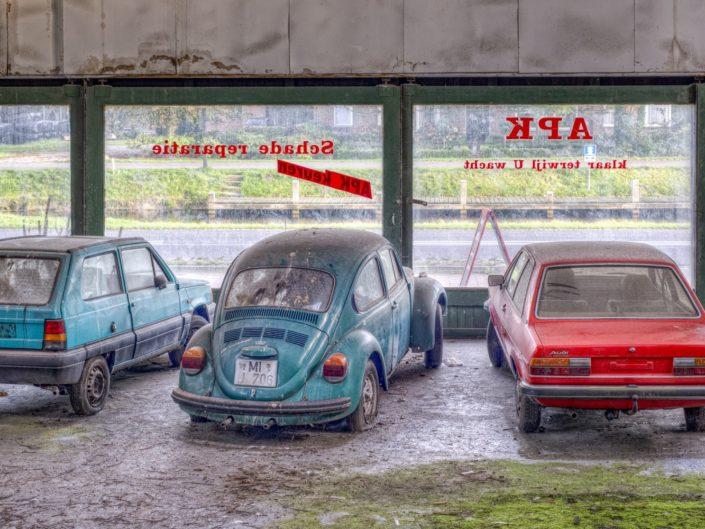 Garage APK (NL)