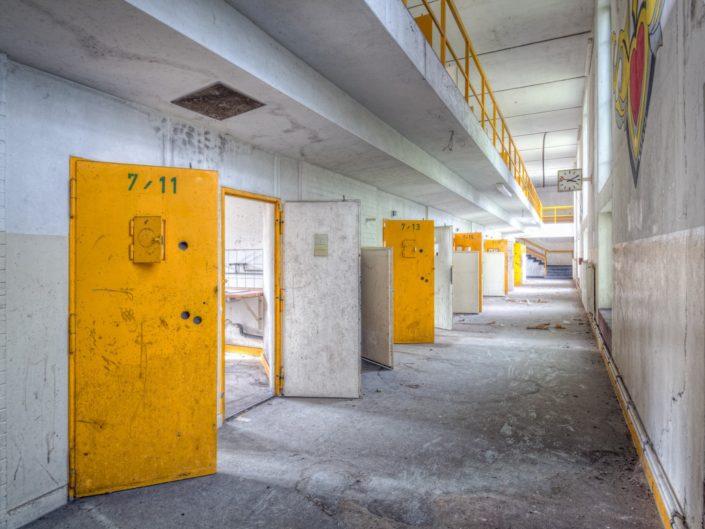 Gefängnis 3S (DE)