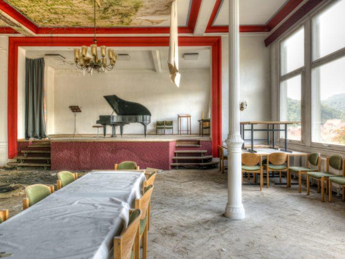 Hotel Schlafeshimmel (DE)