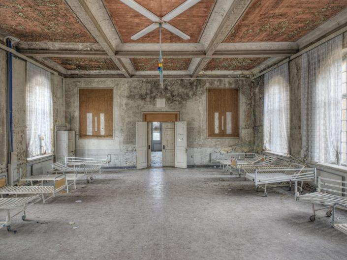 Kinderheim D (DE)