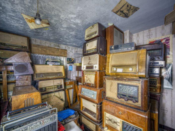 Maison Shortwave (BE)
