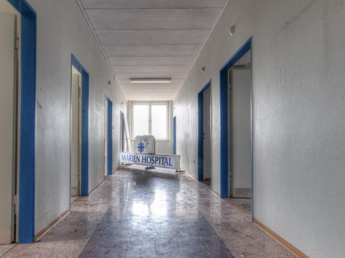 Klinik Marienhof (DE)