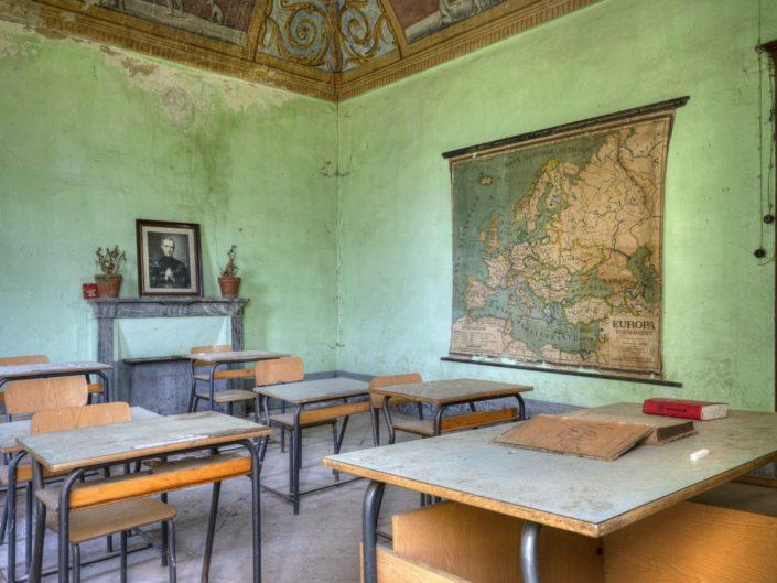 Scuola Piccola Mondo (IT)